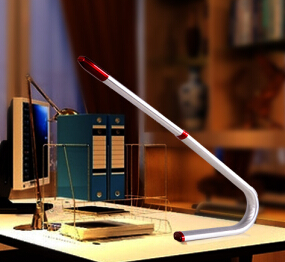 Led Study Desk Lamp For The Newest Table 2015