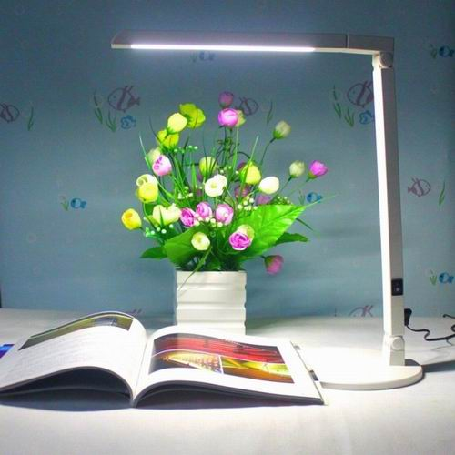 Led Table Lamps Elegant Styles And Perfect Pattern