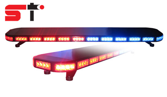 Led Warning Lightbar For Fire Fighting