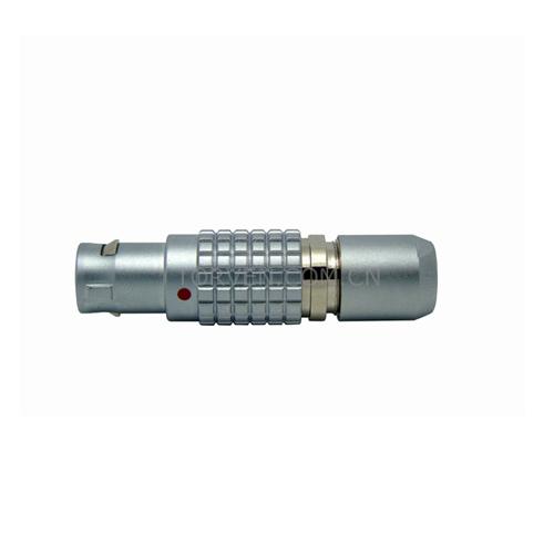 Lemo Connector Straight Plug