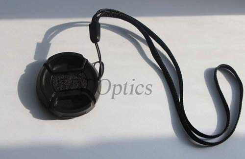 Lens Cap Cover For Kinds Of Camera