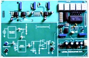 Level Measurement Kit Capacitive Tlc107