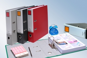 Lever Arch File The Best Solution For Your Office