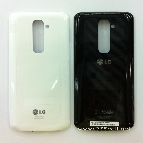Lg G2 D801 D802 Oem Battery Door
