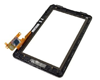 Lg Ld070ws2 Sl 05 07 For Amazon Kindle Fire 7 0inch D01400 Tablet
