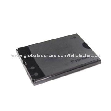 Li Ion Mobile Phone Battery For Blackberry 9700 Full Capacity High Quality Replacement