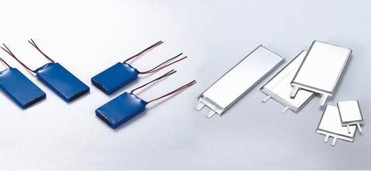 Li Polymer Battery 3 7v 15 10000mah