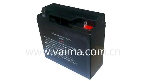 Lifepo4 12v17ah Battery Pack