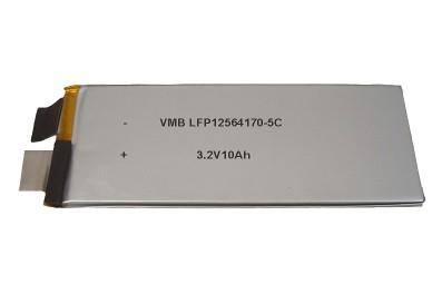 Lifepo4 Battery Cell 3 2v10ah 5c