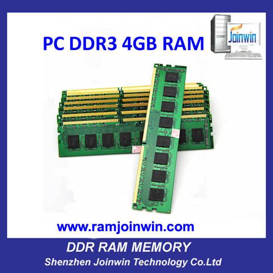 Lifetime Warranty Full Compatible 8bits 4gb Ddr3 Ram Desktop