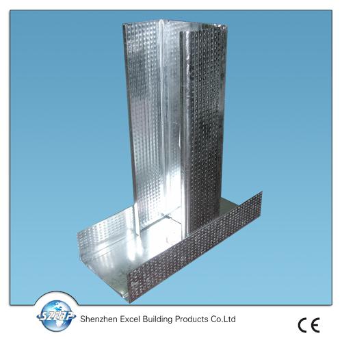 Light Steel In Construction