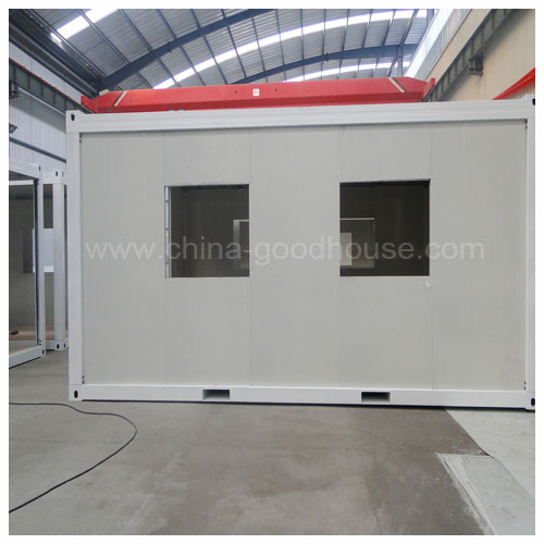 Light Steel Modern Container House For Sale