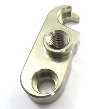 Light Tolerance Cnc Turning Parts