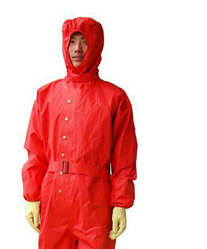 Light Type Chemical Protective Clothing