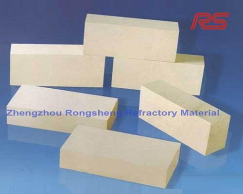 Light Weight Insulation Refractory Alumina Brick For Thermal Equipment Insulating Layers