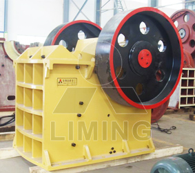 Liming High Efficiency Jaw Crusher For Sale