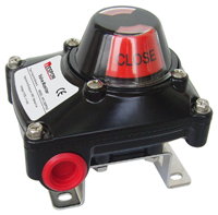 Limit Switch Boxes Rfc200m2