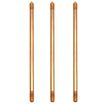 Line Fitting Earthing Rod