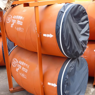 Line Pipes Are Used To Transport Oil And Gas Water Mineral Slurry Other Fluids
