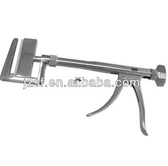 Linear Stapler The Basis Of Surgical Instruments