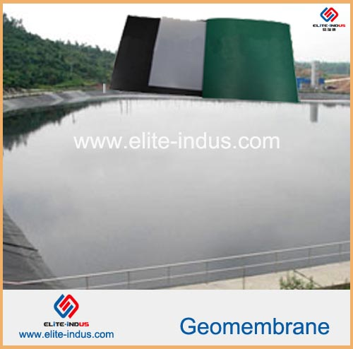 Liner Hdpe Ldpe Geomembrane