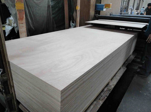 Linyi Baier Professional Plywood Manufacturer