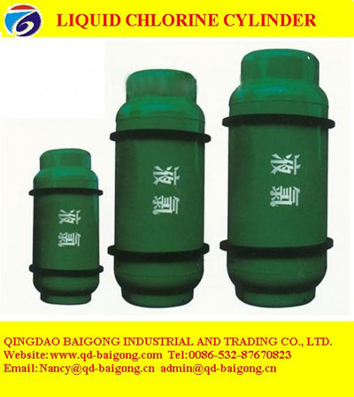 Liquid Chlorine Cylinder Price For Sale