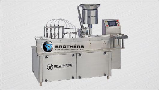 Liquid Filling Machine Brothers