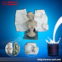 Liquid Rtv Silicone Rubber For Concrete Mold