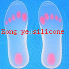 Liquid Silicone Rubber Lsr For Insole