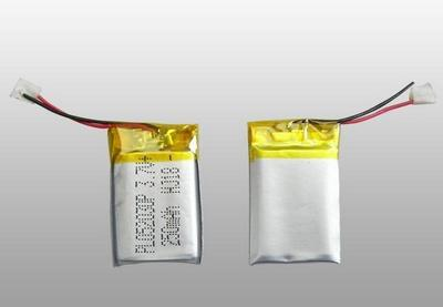 Lithium Polymer Battery Pack 3 7v 5000mah
