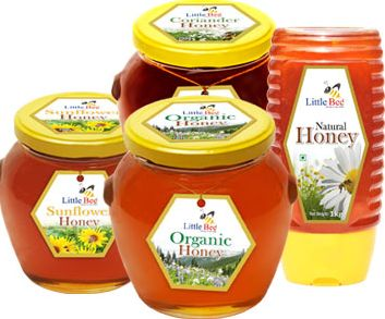 Littlebee Honey For Export