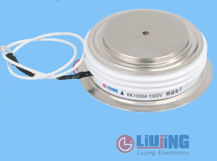 Liujing Thyristor Stud Version Thyristors