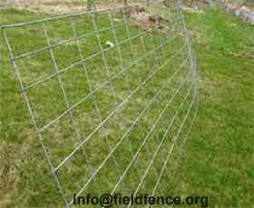 Livestock Fencing Panel
