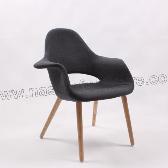 Living Room Chair Organic