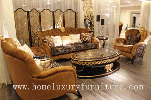 Living Room Sets Sofa Luxury Classic Mordern Fabric Hot Sale In 2014 Furniture