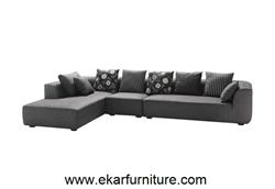 Living Room Sofa Sets Grey Yx272