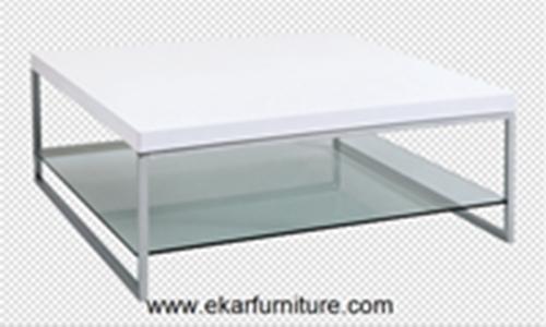 Living Table Modern Coffee Tea Ot804m Ot804g