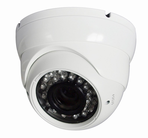 Ln 955 1080p Vandalproof Ir Superior Quality Dome Camera
