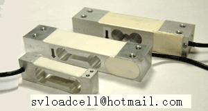 Load Cell With Amplifier 4 20ma Force Sensor Weghing System
