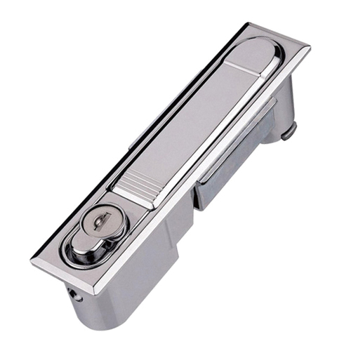 Lock Accessories Waterproof Flat Lift Turn Latches