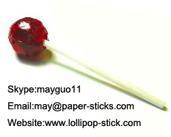 Lollipop Stick Lollypop Sucker