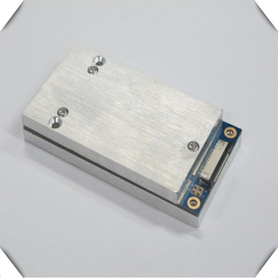 Long Range Impinj R2000 Chip Uhf Rfid Reader Module Four Ports
