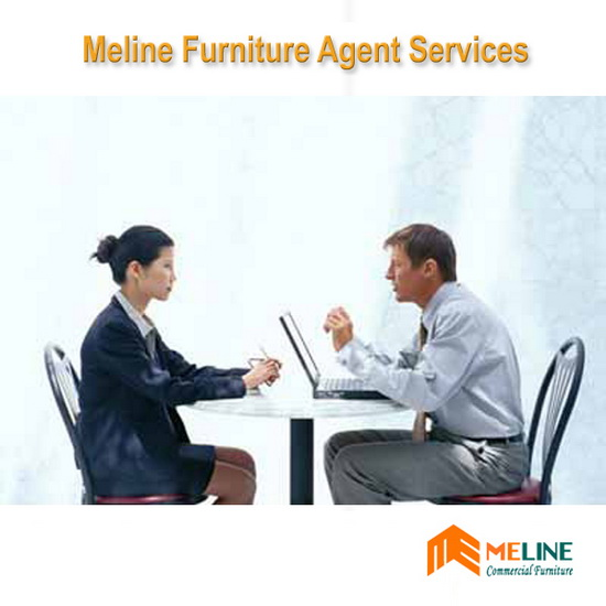 Looking For Furniture Agents Rich Experience Meline In Good Support