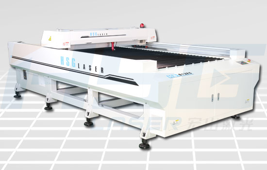 Low Power 150w Acrylic And Wood Laser Cutting Machine