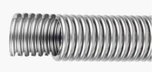 Low Pressure Flexible Corrugated Metal Hose For Static Applications