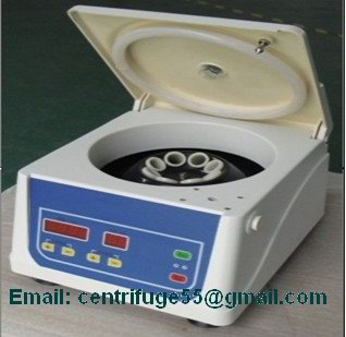 Low Speed Table Top Centrifuge L 450a