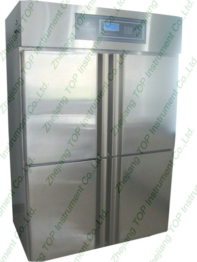 Low Temperature Cabinet Cz 450fc