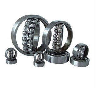Lowest Friction Self Aligning Ball Bearing 1208k