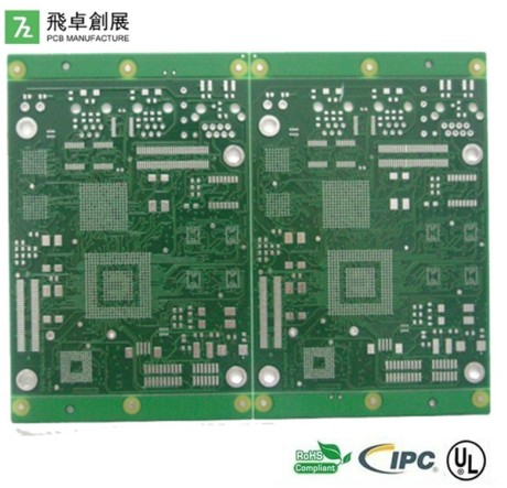 Lpi Solder Mask Bluetooth Devices Pcb